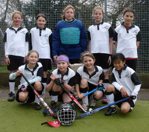 magpies U11s 2007