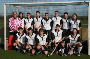 magpies 1st team