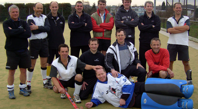 Victorious Mens Vets – Photo
