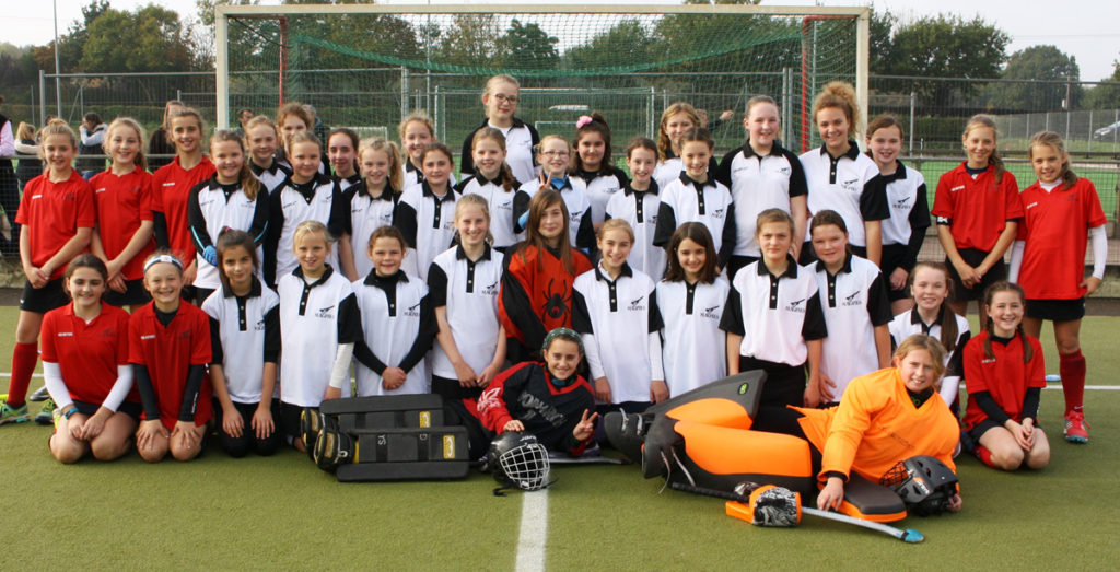 the-four-magpies-u12-girls-teams
